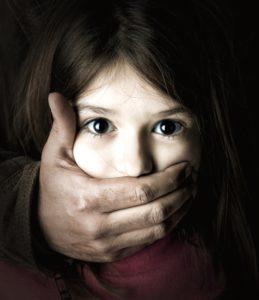 Nachweis von Kindesmissbrauch
